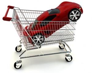 Araba Satın Alma İngilizce