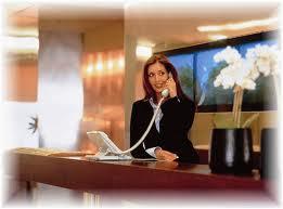 ingilizce otel giriş işlemleri