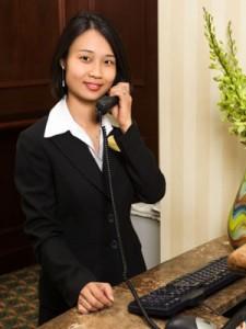 ingilizce otel rezervasyonu diyalogları