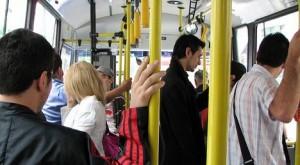 İngilizce Otobüs Yolculuğu Terimleri